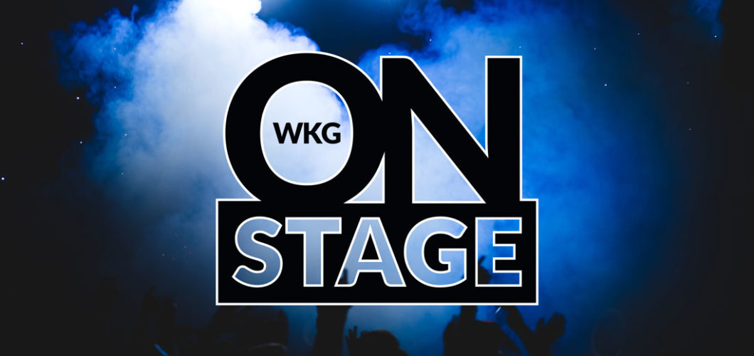 Konzertreihe On-Stage Saisonstart 2019!